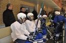 Хоккей Метеор Макаров 26.11.2012