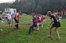 День физкультурника в Тропарево 11.08.2012